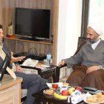 مجمع جهانی خادمان فرهنگ رضوی در مشهد برگزار می شود