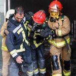 کمبود ۵۰۰ نیروی آتشنشان در مشهد