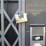 پلمپ ۵ لانه معتادان پرخطر در غرب مشهد