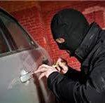 باند سرقتهای سریالی خودرو در طرقبه متلاشی شد