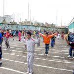 اولویت فدراسیون ورزش دانش آموزی کشور