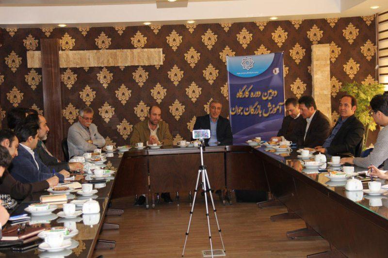 برگزاری کارگاه های آموزش بازرگان جوان توسط اتحادیه صادرکنندگان خراسان رضوی