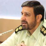 متلاشی شدن شبکه دستبرد به خودروهای سواری در مشهد