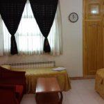 فعالیت ۶۸۸ خانهمسافر در مشهد