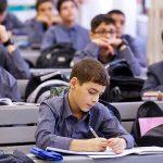 مدارس تا ۱۳ خرداد دایر است