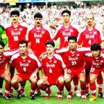 نگاهی به ۵ دوره حضور تیم ملی در جام جهانی