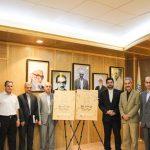 مفاخر و اندیشمندان استوانه های بزرگ هویت ایرانی