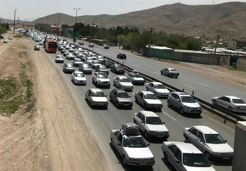 محدویت های ترافیکی عید سعید فطر در جاده های خراسان رضوی