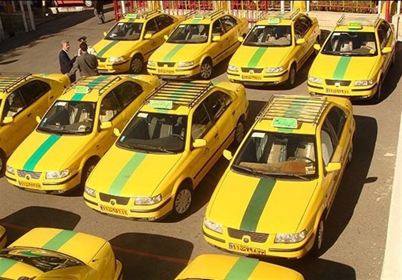 آغاز مرحله عملیاتی نظارت بر تاکسی های اینترنتی مشهد