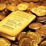 طلا در بازار جهانی صعود میکند