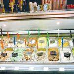 بستنی فروشیهای غیرمجاز پلمپ میشوند