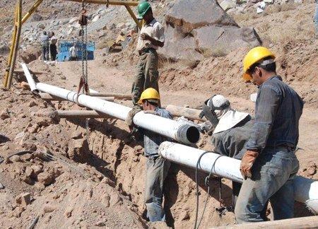 جداسازی آب آشامیدنی مشهد از غیرآشامیدنی، معطل مجوز