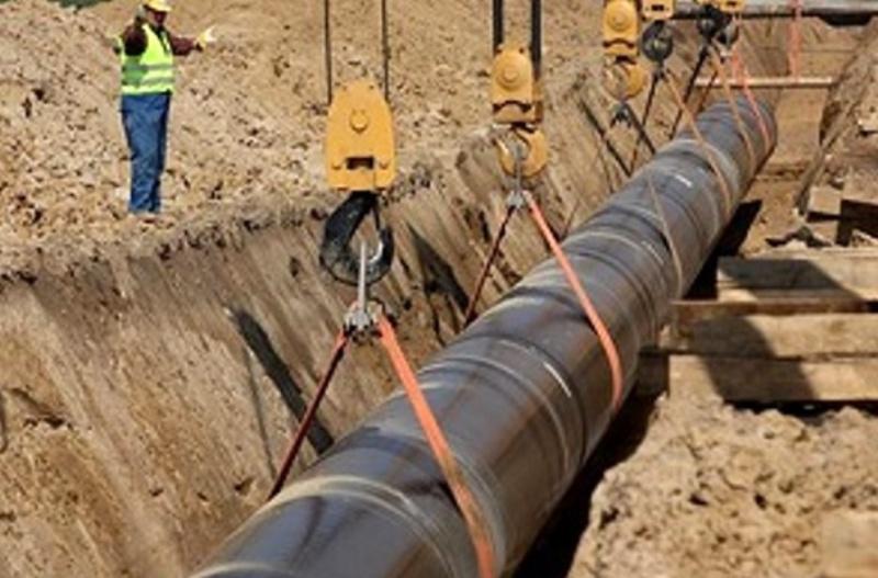 آغاز گازرسانی به ۱۶ روستای کلات با ۱۳۰ میلیارد ریال اعتبار
