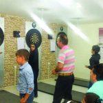 برگزاری مسابقات ورزشی ویژه خبرنگاران در سرخس