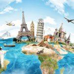 کاهش شدید تقاضا برای سفرهای خارجی