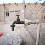 ۱۰۰ درصد روستاهای تایباد از نعمت آب لوله کشی بهرهمند شدند