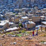 مشهد بیشترین گسترش حاشیهنشینی و مهاجرت در کشور را دارد