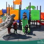 ۲۰ بوستان در مشهد تا پایان امسال افتتاح می شود