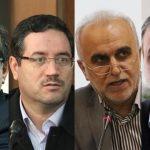 ۴وزیر روحانی از سد مجلس عبور میکنند؟