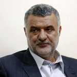 دیدار وزیر جهادکشاورزی با رئیس اتاق ایران؛