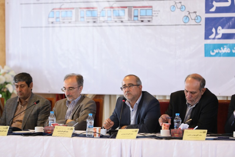 تخصیص ارز دولتی به قطارشهری