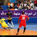 حضور هزار و ۸۶۲ تیم در المپیاد ورزشی محلات مشهد