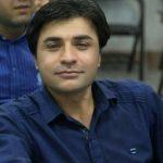 به آینده داستان نویسی ایران خوشبینم