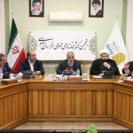 پروژه کتابخانه مرکزی مشهد تا دهه فجر آماده بهره برداری شود