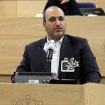 تصویب تخفیف ۲۰ و ۲۴ درصدی عوارض شهرداری   شهردارمشهد نا امید از دولت امید