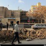 صدور مجوز برنامه گمانهزنی در بقایای معماری کوچه چهار باغ مشهد