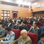همایش تجلیل از تیمهای قهرمان مسابقات استانی کارکنان دولت برگزار شد