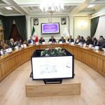 مهار حاشیه نشینی در مشهد اولویت وزارت راه و شهرسازی