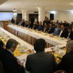بدون تعارف با تاسیسات گردشگری استان