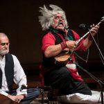 ضربه دولت به «موسیقی نواحی»