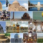 بیش از ۳میلیون و ۶۰۰هزار نفر از جاذبههای گردشگری استان بازدید کردند: