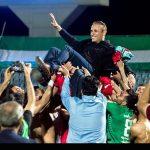 آسیاییشدن پدیده در گروی فینال جام حذفی