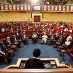 ریاستی یا پارلمانی؟
