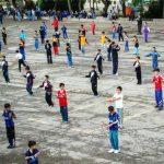 خوشبختی ورزش خراسان در گروی پشتوانهسازی مدارس