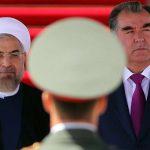 تهران و دوشنبه مصمم در ترمیم روابط