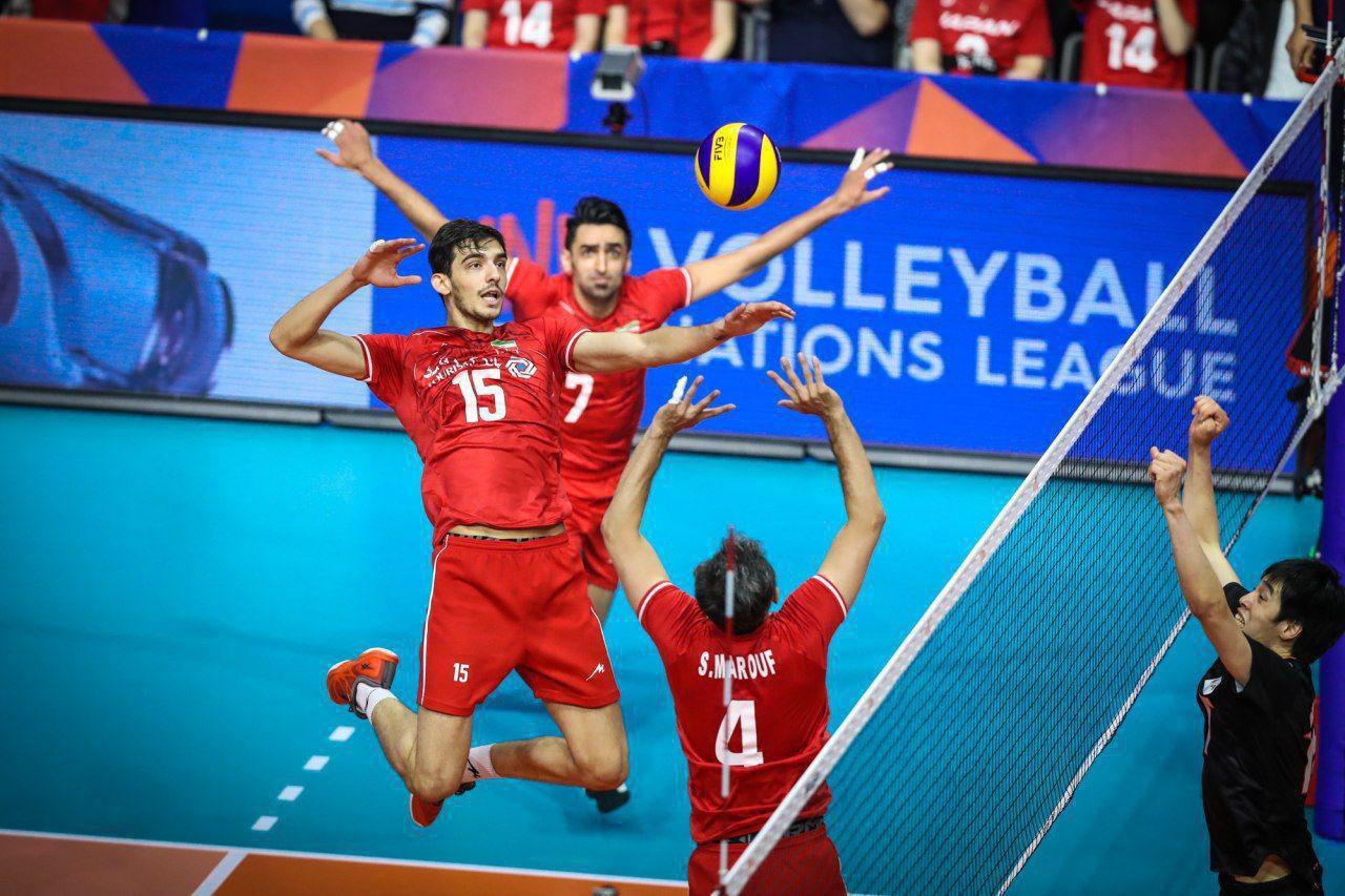 زنگ خطر برای والیبال ایران به صدا درآمد