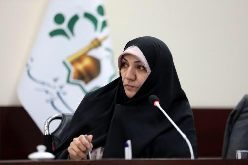افزایش مناطق شهرداری مشهد به ۱۷