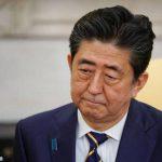 ماموریت شینزو آبه با شکست مواجه شد