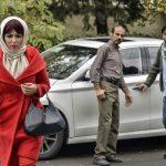 متلکپرانی نقض آزادی حضور زن در جامعه