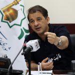 مصوبات توس در راه طهران