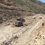 پروژههای سرمایهگذاری استان در مسیر وزارت کشور