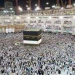 ۹ هزار خراسانی حاجی میشوند