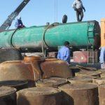 جلوگیری از خروج بیش از ۱۳ هزار لیتر سوخت قاچاق توسط مرزبانان خراسان رضوی