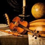 پدران خراسانی موسیقی ایرانی