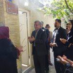 هشتمین کاشی ماندگار به هنرمند صنایع دستی رسید