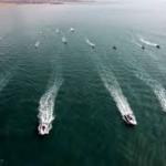 بهانهای جدید برای حضور نظامی در خلیج فارس